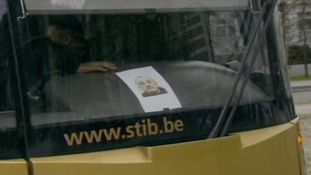 Greve per shkak te vrasjesj se inspektorit shqiptar ne Bruksel