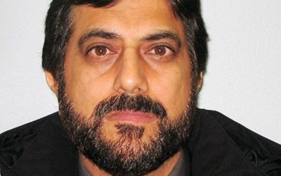 """'Fake Sheikh', who invented stories about """"Albanian criminals"""" in the UK, is jailed"""