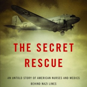 Albanian WWII great escape story, Americans rescued by anti-Nazi partisans