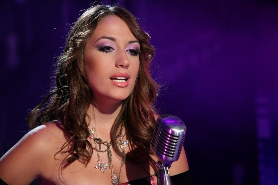 Albania's Eurovision 2015 song goes in finale