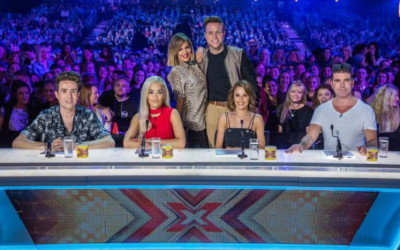 Rita Ora wants to host X Factor judges' houses at King Zog's royal mansion in Albania