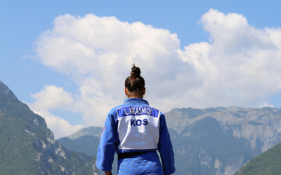 Kosovo athletes are nation's new heroes, as they prepare for Rio 2016 Olympics (Photos)