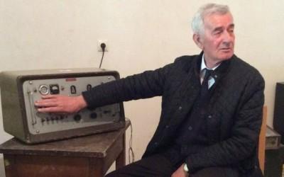 Albania puts Cold War spy kit on show