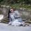 Albanian nun in iconic Italy quake photo shares her story of survival