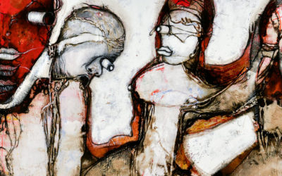 Albanian artists to exhibit in London until 24th September