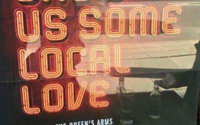 Pabi Queens Arms i nominuar për Time Out Love London Awards, votoni!